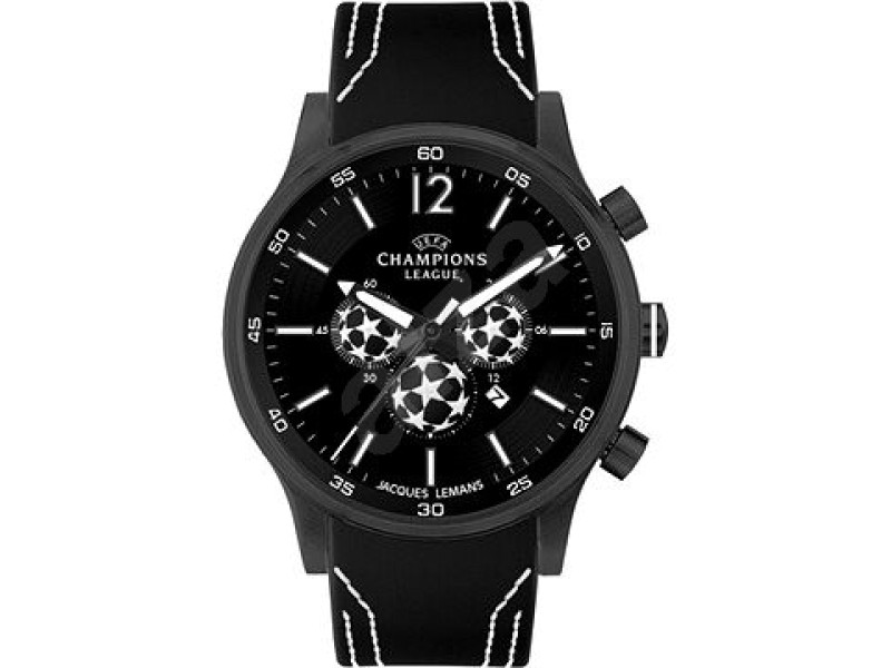 Jacques Lemans U39G Champions League Watch