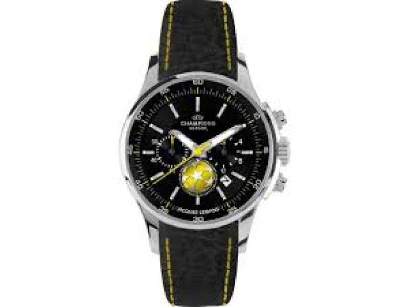 Jacques Lemans U32I1 EUFA League Watch