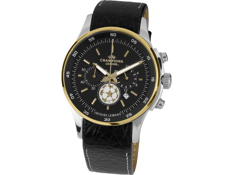 Jacques Lemans U32N UEFA Champions League Watch