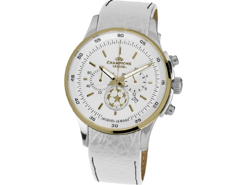 Jacques Lemans U32P UEFA Champions League Watch