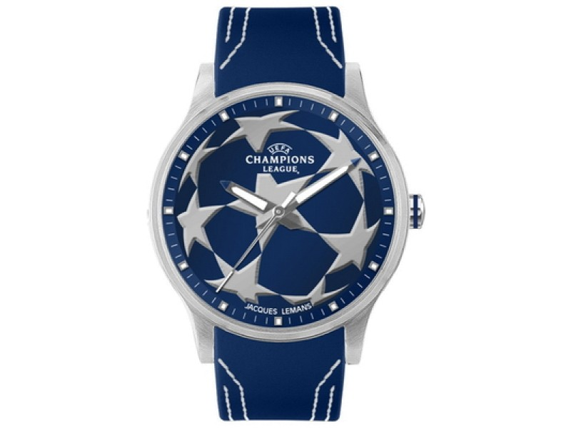 Jacques Lemans U38C Championship League Watch