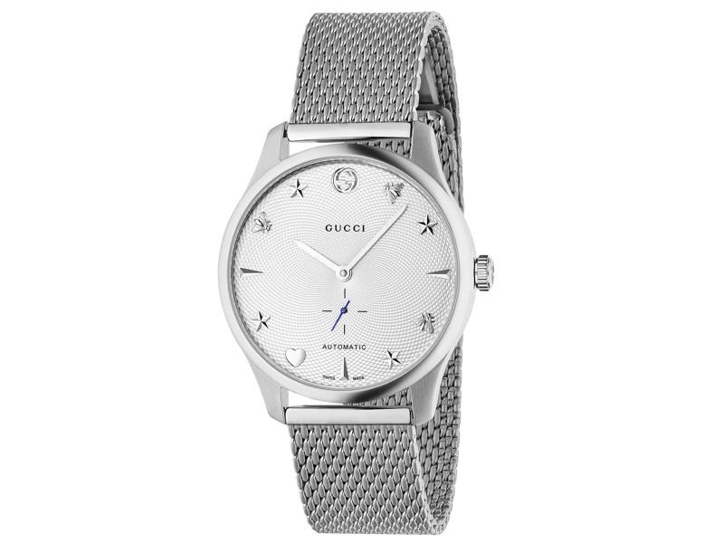 Gucci Men's G-Timeless Watch