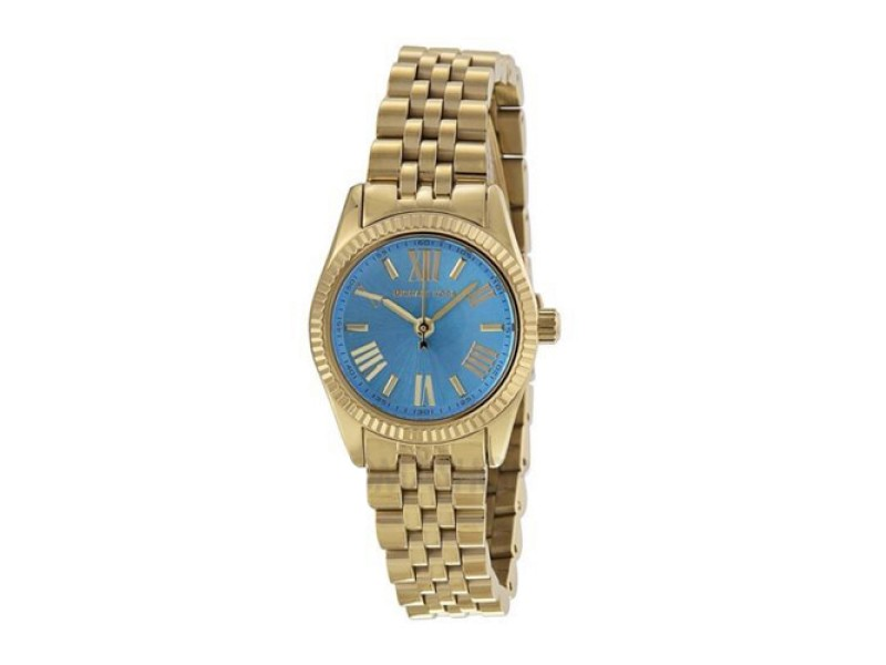 Michael Kors Petite Lexington Mk3271 26mm Watch