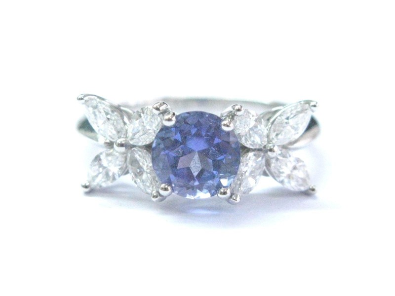 engagement corrals tiffanys ring s and lake at platinum side tiffany sapphire rings co tanzanite sale pink for