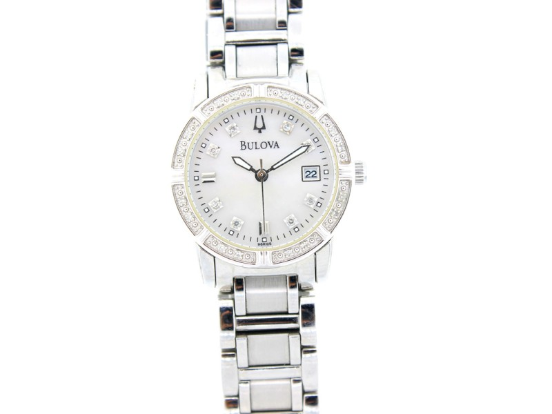 Bulova Ladies Sports Watch C637451