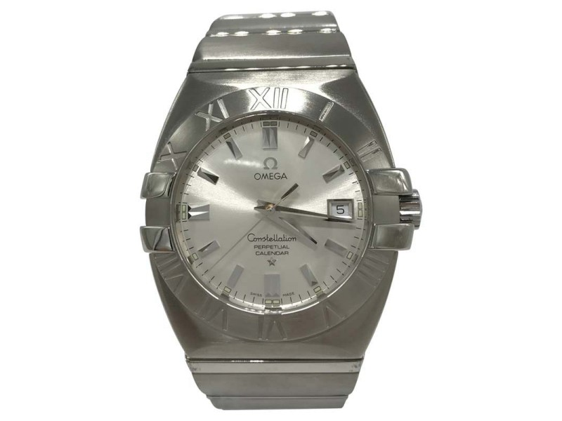 Omega Constellation 1513.30 39.5mm Mens Watch