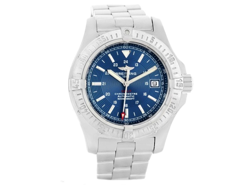 Breitling Colt A17380 41mm Mens Watch