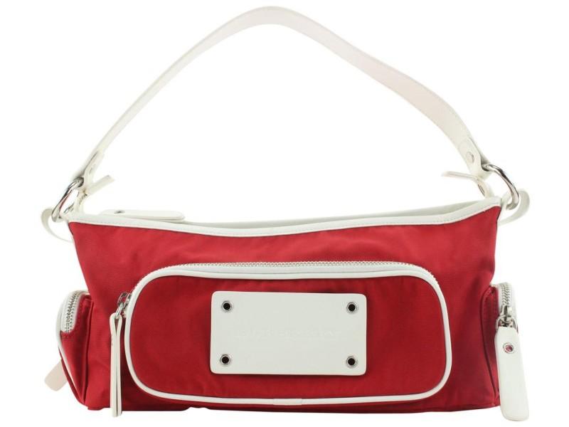 Burberry London Red Shoulder bag 105bur428