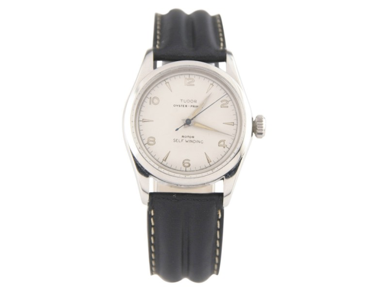 Tudor Oyster Prince 7909 33mm Mens Watch