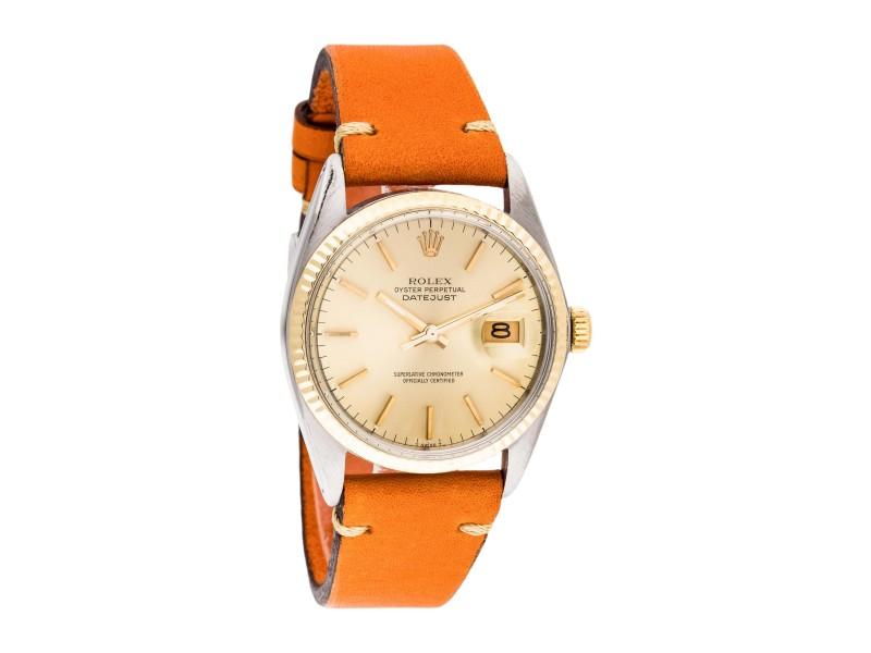 Women's Rolex Datejust Watch