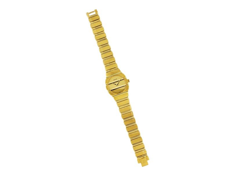 Piaget Polo 861C701 24mm Womens Watch
