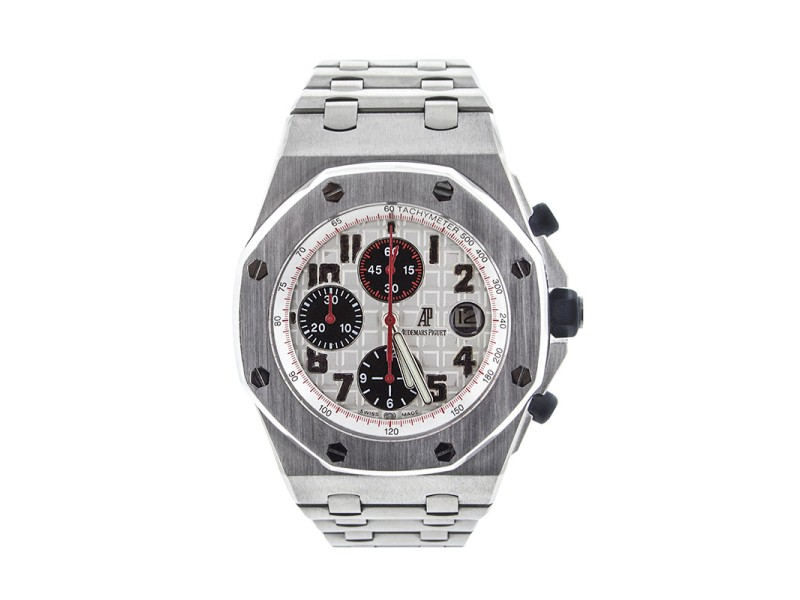 Audemars Piguet Royal Oak Offshore Panda Watch
