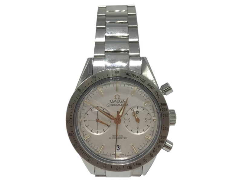 Omega Speedmaster 331.10.42.51.02.002 41.5mm Mens Watch