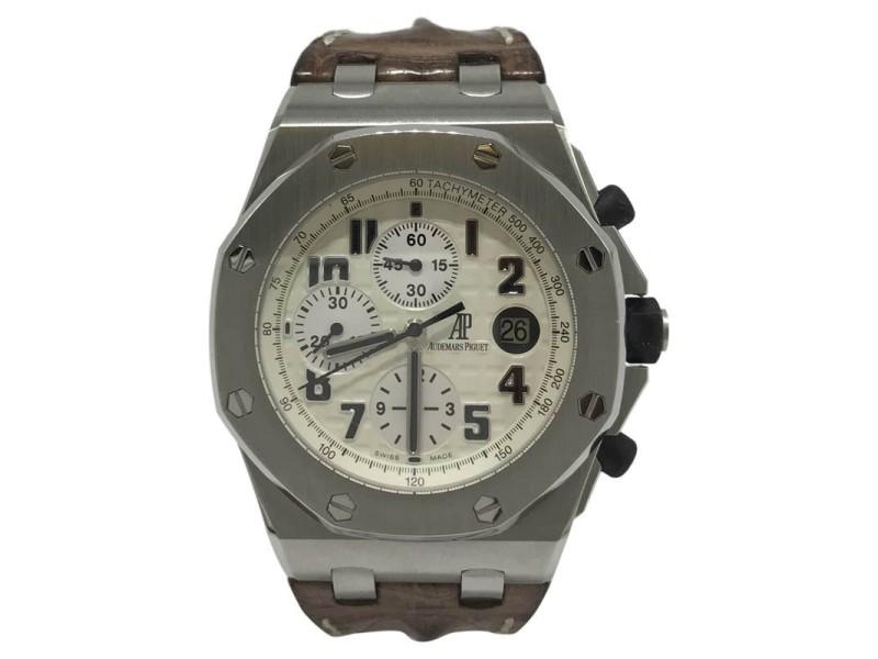 Audemars Piguet Royal Oak Offshore 26170ST.OO.D091CR.01 42mm Mens Watch