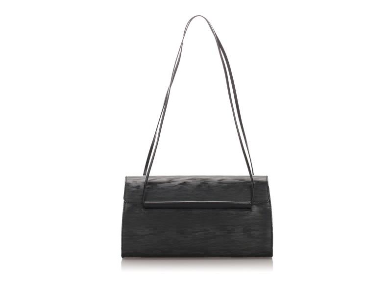 Epi Dinard Shoulder Bag