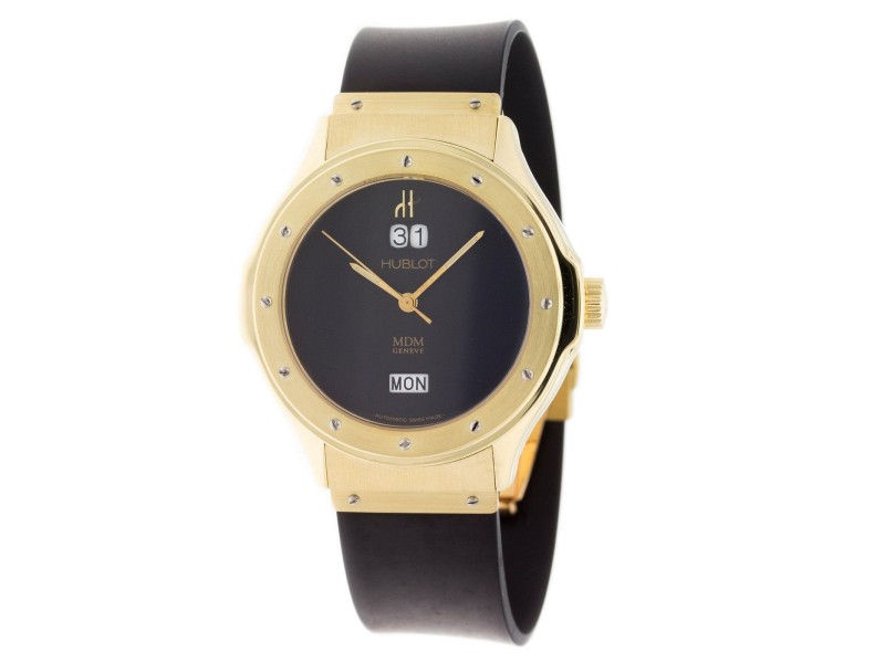 Hublot Day Date 1840.3 39mm Mens Watch