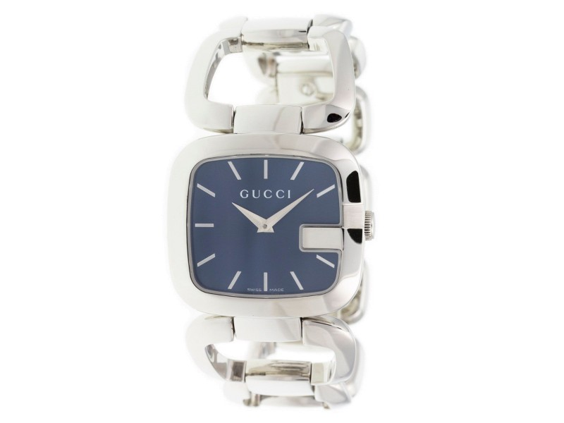 Gucci G-Gucci YA125405 32mm Womens Watch
