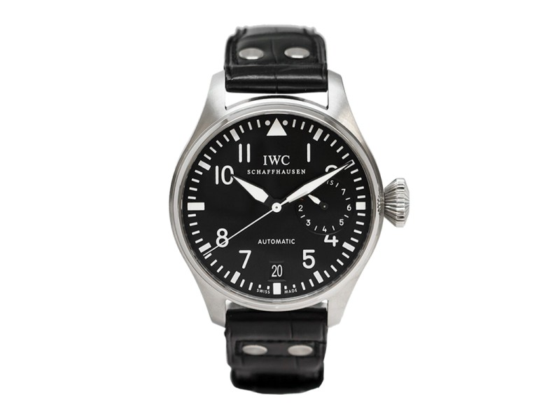 IWC Big Pilot's Watch Mens Watch IW500901 46mm Watch
