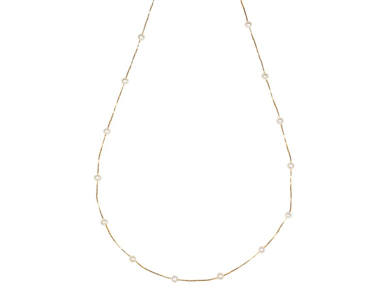 Perlatelier Grace Pearl Necklace