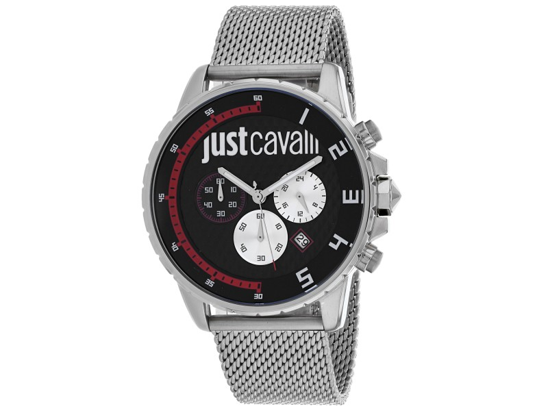 Just Cavalli Men's Sport