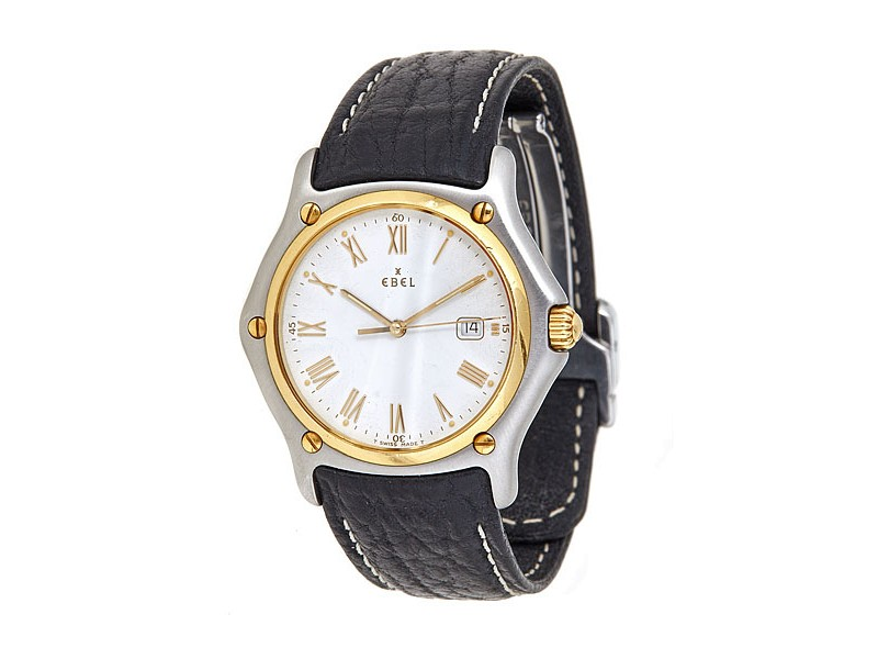 Mens Ebel 1911 Watch