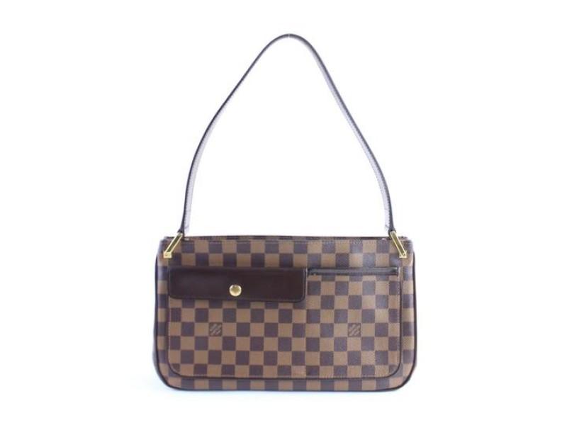Louis Vuitton Damier Ebene Aubagne 4LR0321