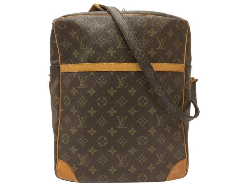 Louis Vuitton Extra Large Monogram Danube GM 859810