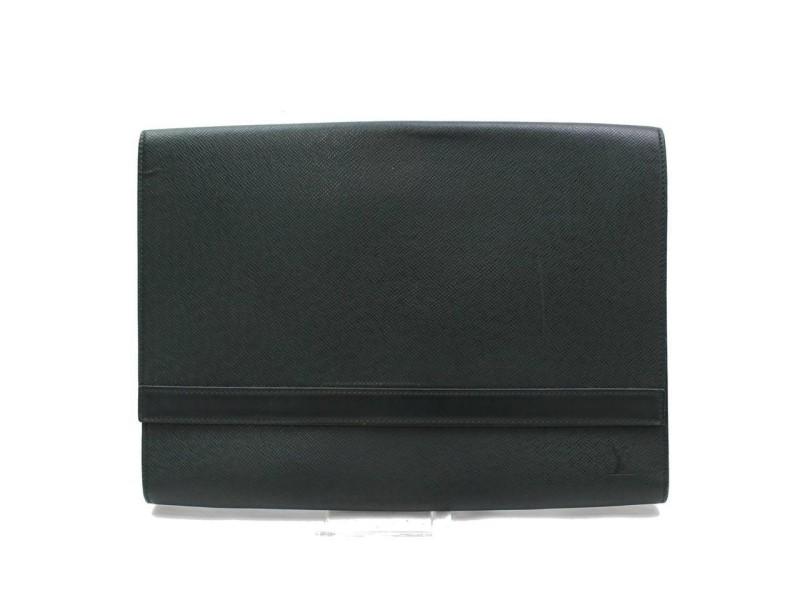 Louis Vuitton Epiciea Volga Fold Clutch 867380