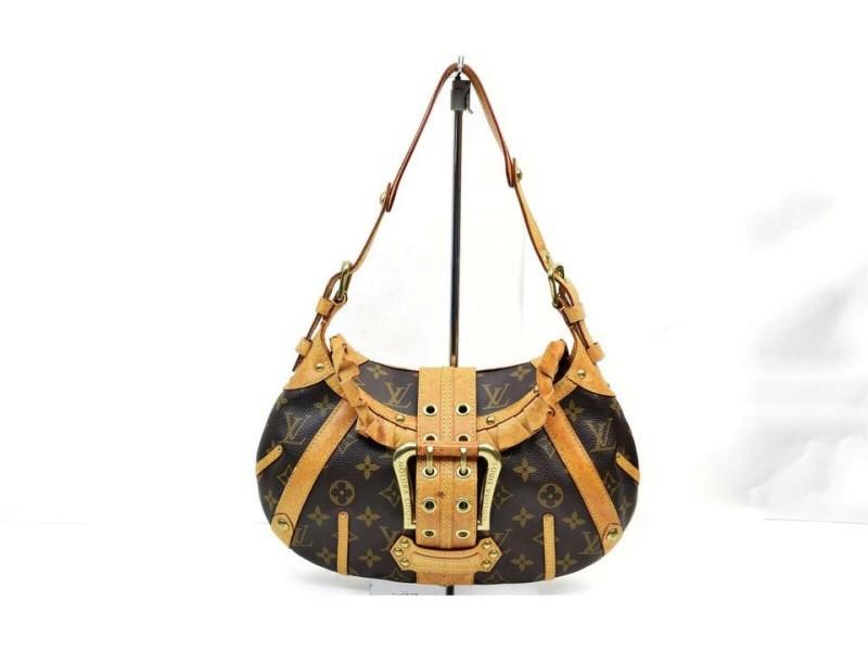 Louis Vuitton Monogram Leonor Hobo Bag 862957