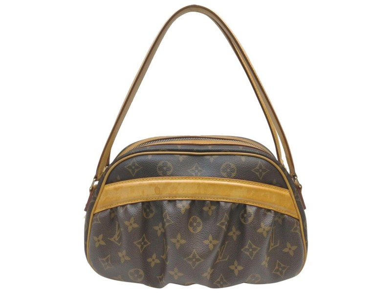 Louis Vuitton Limited Edition Monogram Kara Shoulder bag 862880