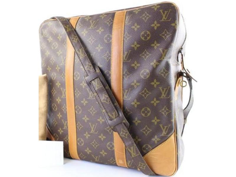Louis Vuitton Monogram #552 Potomac 4LR0103