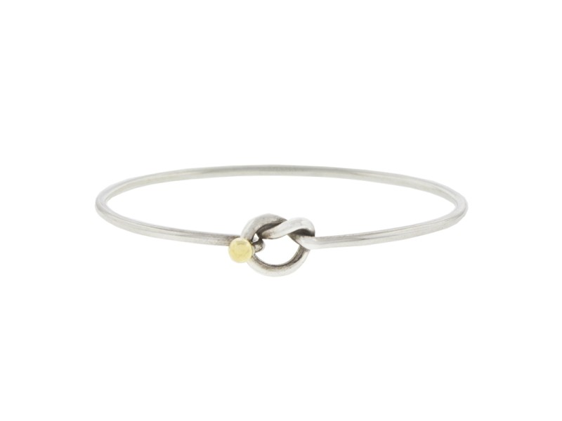Tiffany & Co. Love Knot Bracelet