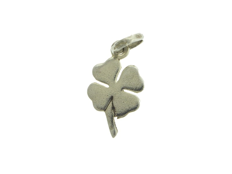 Links Of London Silver Clover Charm