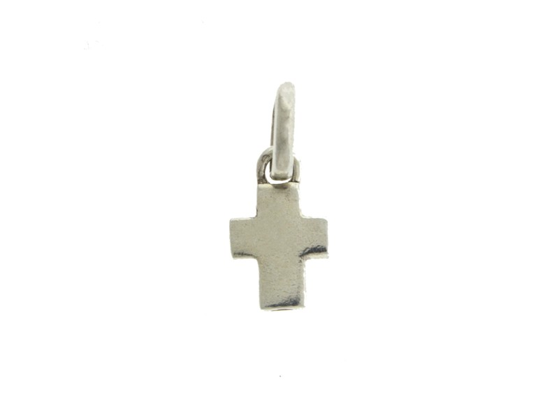 Links Of London Silver Cross Charm