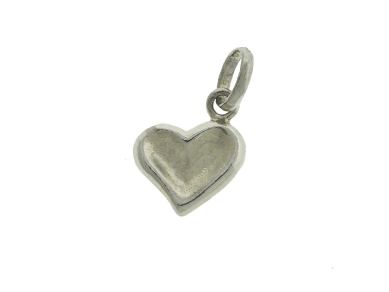 Links Of London Silver Heart Charm