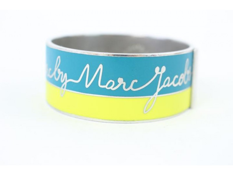Marc by Marc Jacobs Script Bangle Bracelet 24mjz0724