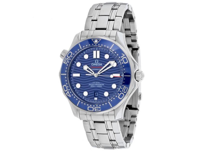Omega Men's Diver Watch