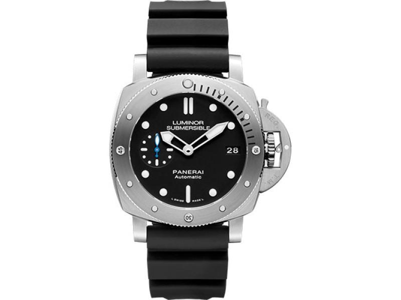 Panerai Luminor Submersible 1950 PAM00682 42mm Mens Watch