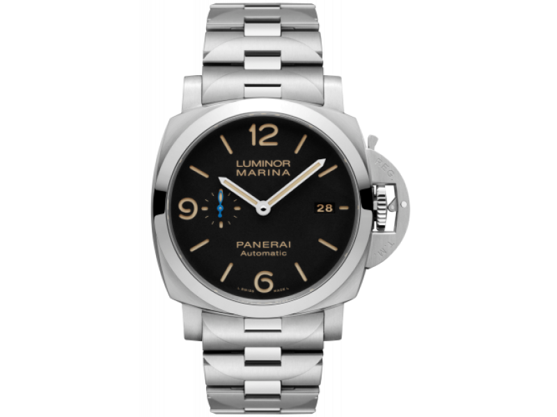 Panerai Luminor Marina 1950 PAM00723 44mm Mens Watch