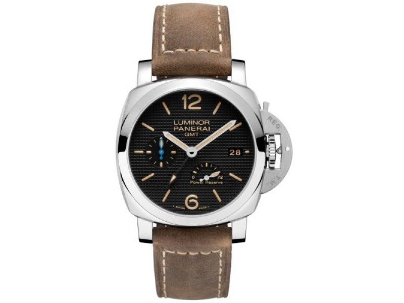 Panerai Luminor 1950 PAM01537 42mm Mens Watch