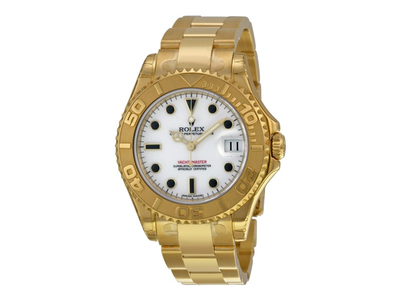 Rolex Oyster Perpetual Yacht-Master 168628 Watch
