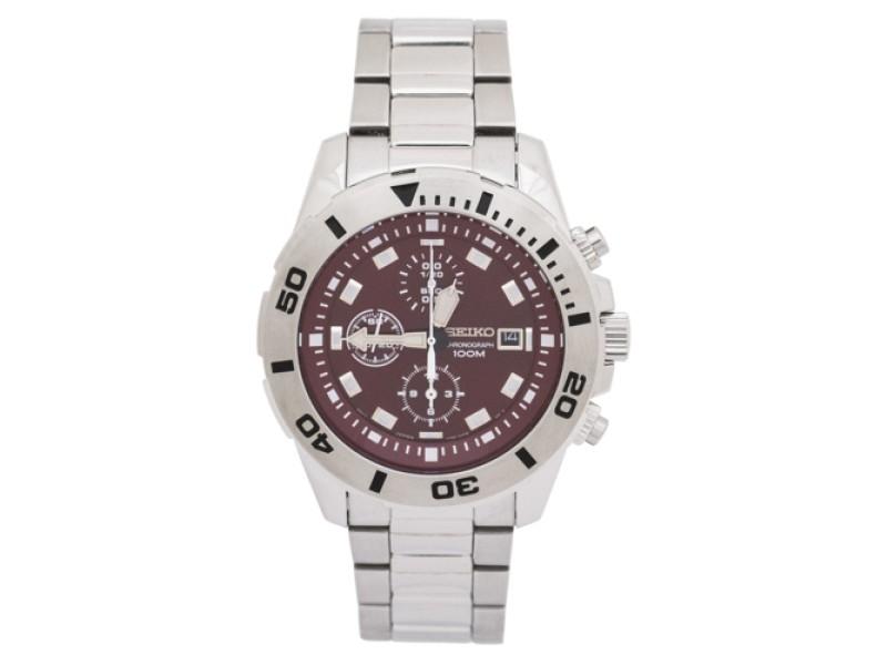Seiko Classic SNDE15 45mm Mens Watch