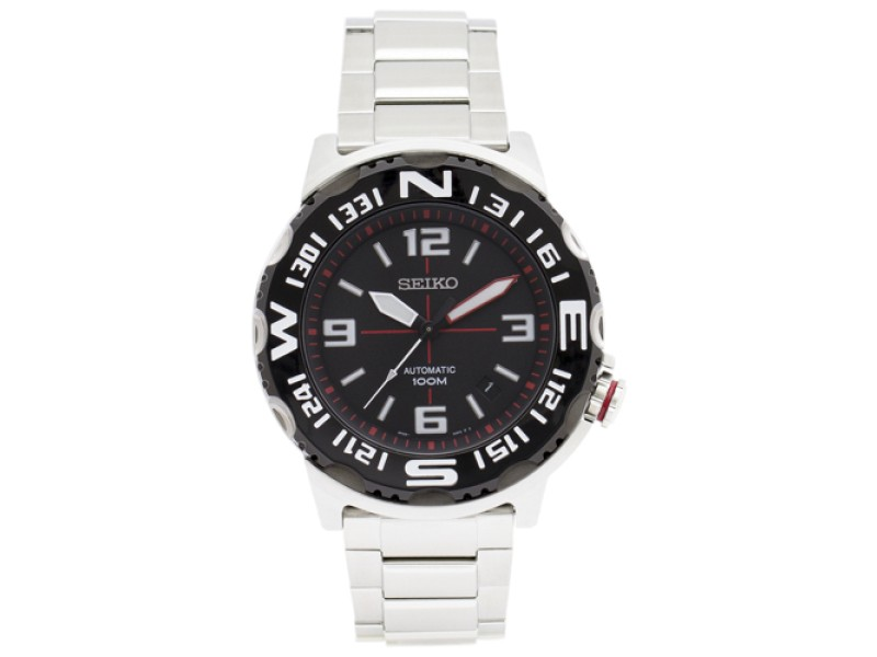 Seiko Superior Automatic SRP445 47mm Mens Watch