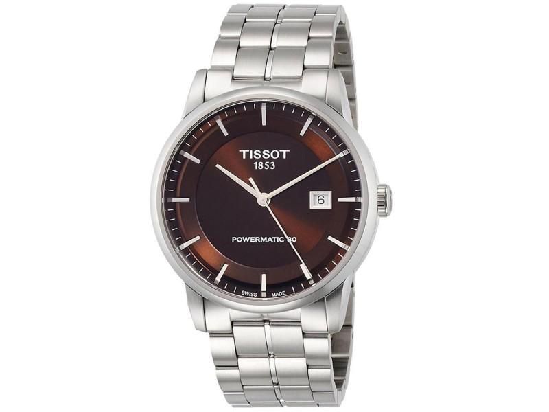 Tissot Men's Luxury