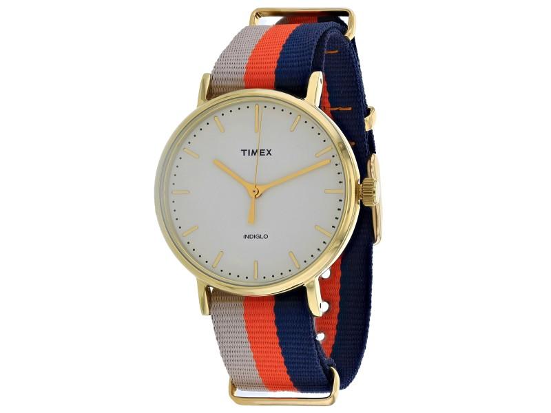 Timex Men's Weekender Fairfield
