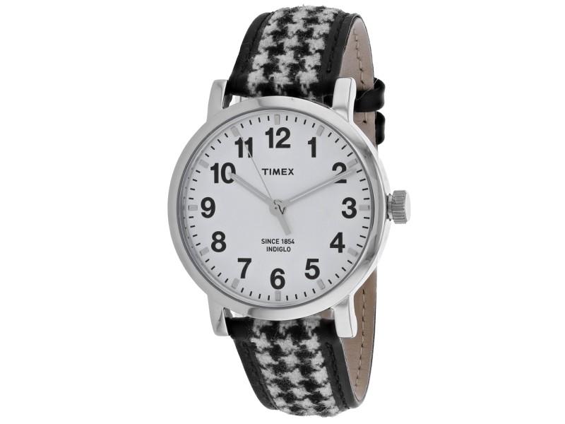Timex Men's Houndstooth