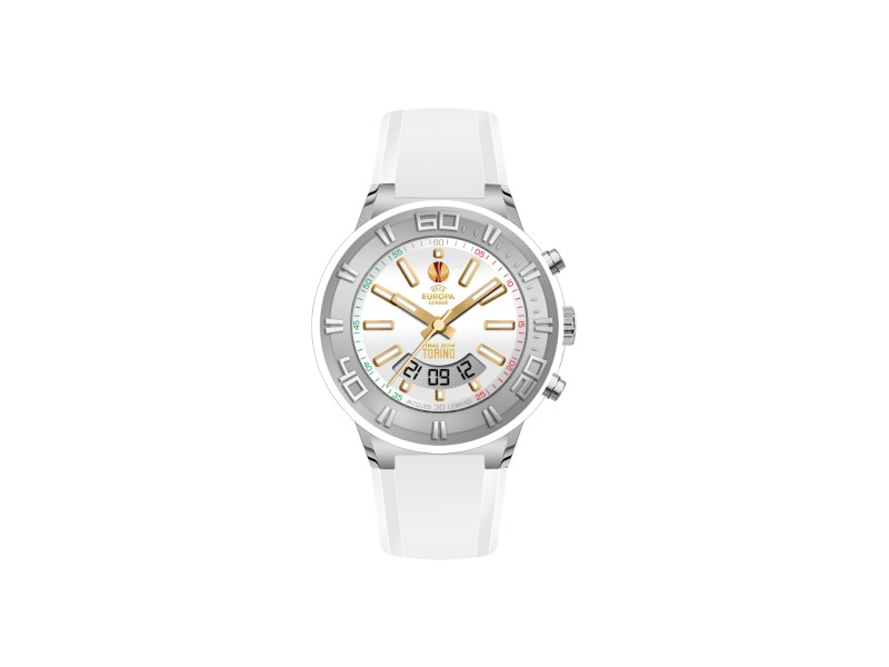 Jacques Lemans U50B UEFA Final Torino Watch 2014