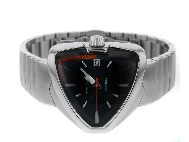 Hamilton Ventura Elvis80 Quartz Watch