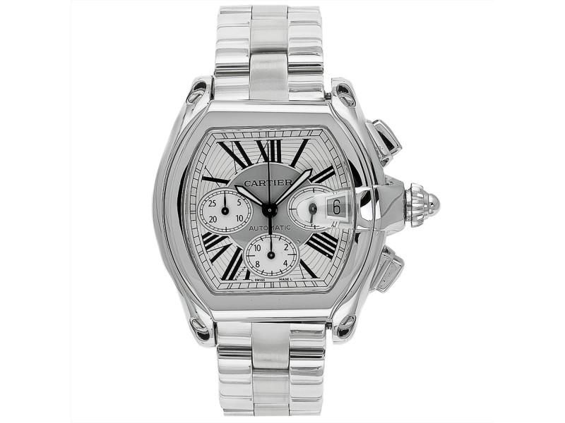 Cartier Men's Roadster Watch