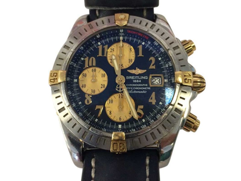 Breitling Chronomat Mens Watch